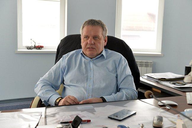 Віктар Лабковіч