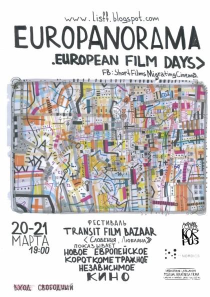 europanorama
