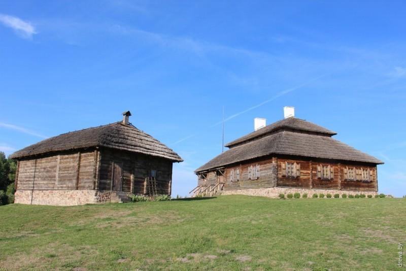 Музей-сядзіба Тадэвуша Касцюшкі пасля аднаўлення