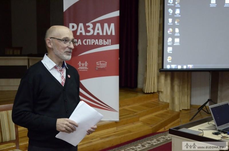 Аляксандар Агееў, мадэратар ток-шоў